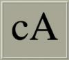 Cusato Architecture Logo